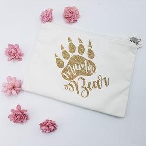 Handbags - Mama Bear Carry All Clutch
